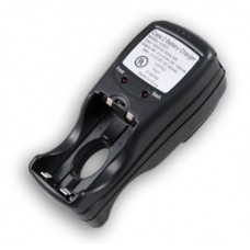 01115 Tenergy T-2833 Compact Foldable Plug NiMH/NiCd