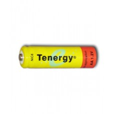 20104 Tenergy NiCd AA 1000mAh Rechargeable Battery Consumer Button Top