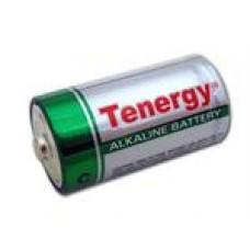40903 D SIZE (LR20) TENERGY ALKALINE
