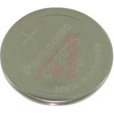 CR2025 PANASONIC LITHIUM COIN 3V 20MM X 2.5MM BULK PACKAGING