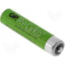 GP85AAAHCB GP BATTERY AAA CELL NIMH BUTTON TOP