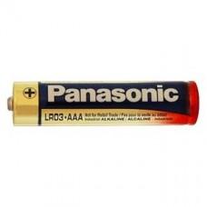 LR03XWA/B PANASONIC AAA ALKALINE P649