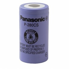 P280CR PANASONIC C CELL FLAT TOP NICD 2800MAH